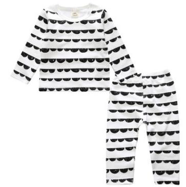#4 INS baby clothes