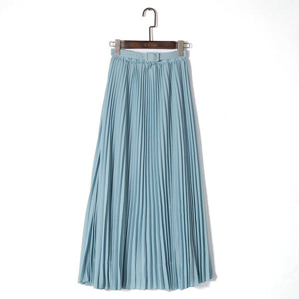 Light blue Skirts