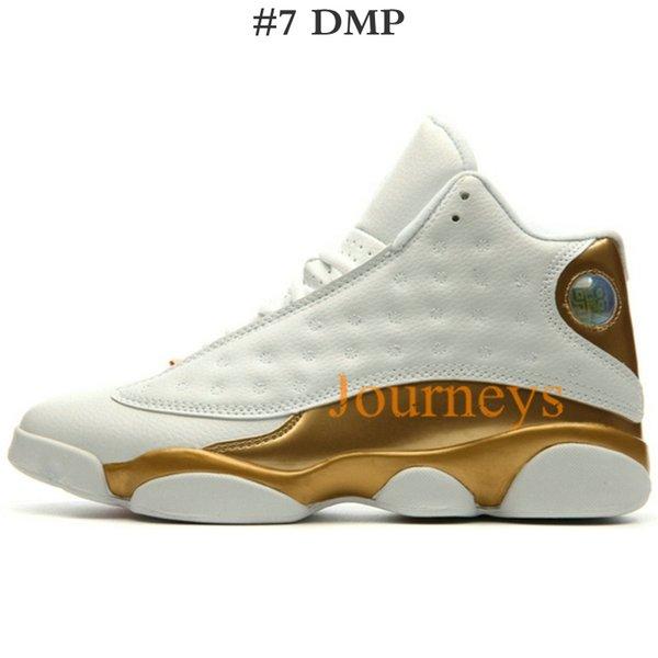 #7 DMP