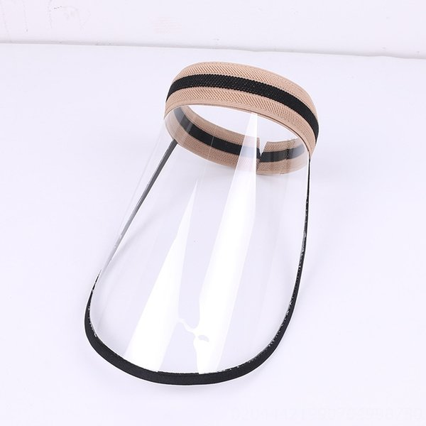 Striped Khaki