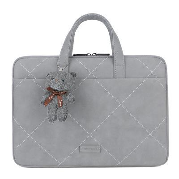 Silver Gray-14-inch