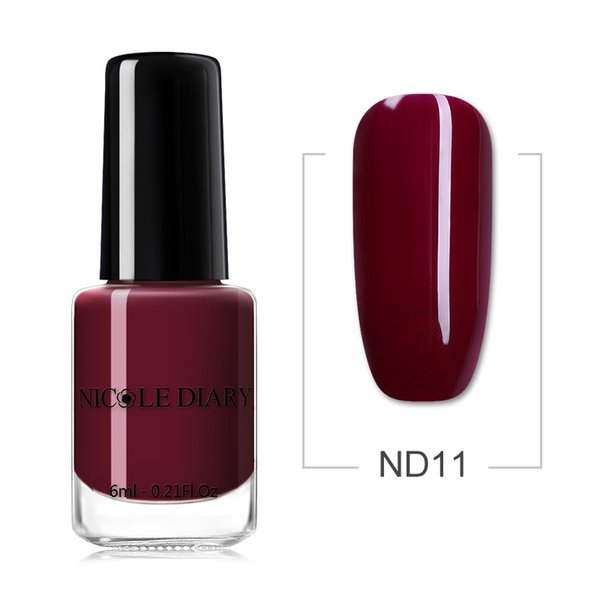 Kırmızı ND11