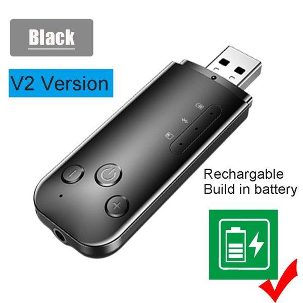 V2 Version Black