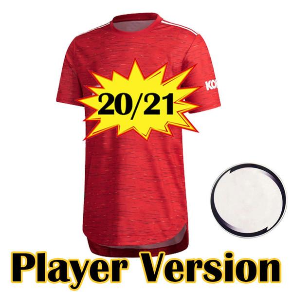 Player version PL Accueil