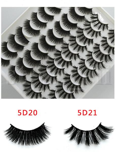 5D20+5D21