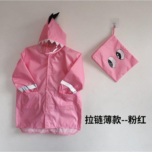 rosa [zip aggiornato sottile] solo raincoa