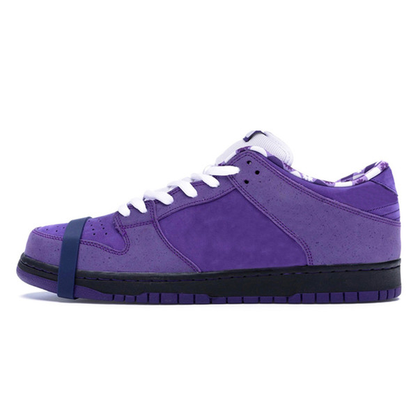 Lobster roxo 36-45