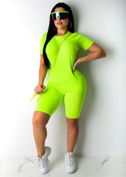 Fluorescência Verde