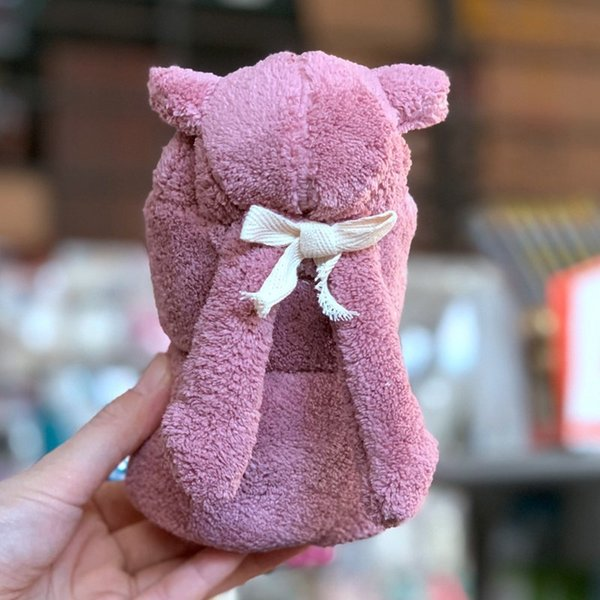 Hippo Камея-розовый 43x43cm