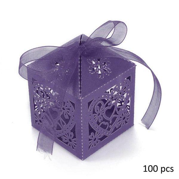 púrpura 20X10X0.03cm