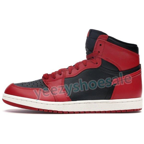 05. 85 Varsity Red