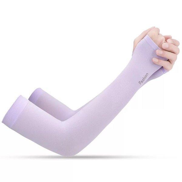 # 2 Purple (Styles mit den Fingern)