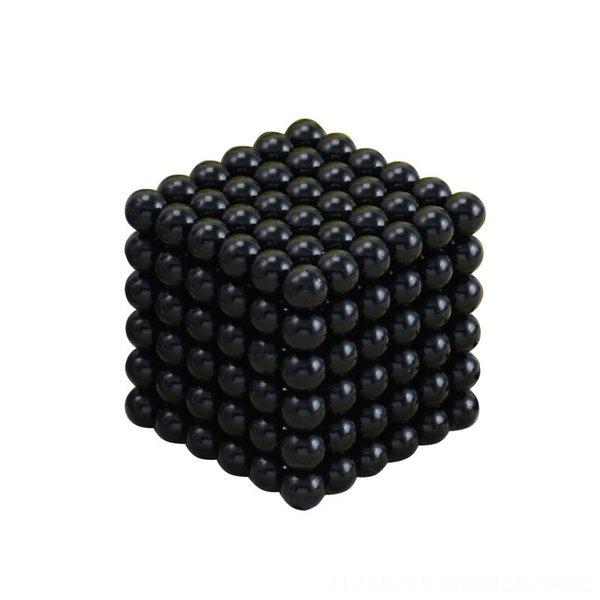 5mm deep black
