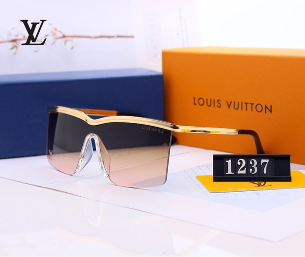 2020kk shipping High Quality Brand Designer Polarized Sunglasses Male Driving glasses Fashion Men Sunglasses Eyewear With Box and C