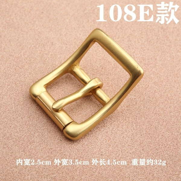 Рулон Медь японская Кнопка 108E