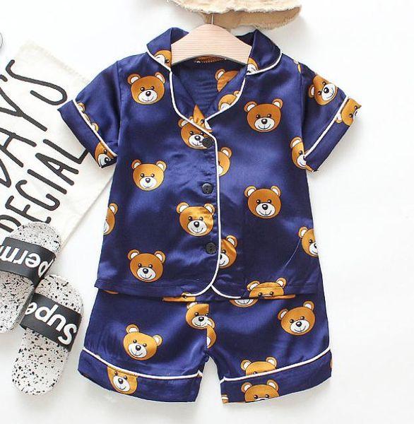 azul del oso