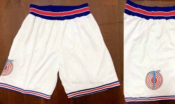 pantalones cortos # Blanca