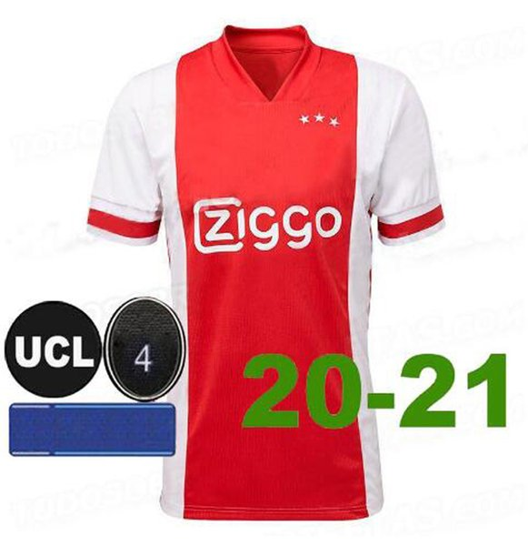 20/21 HOME 성인 UCL
