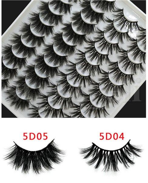 5D05+5D04