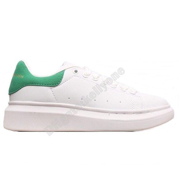 26. Beyaz Yeşil