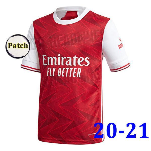 20 21 home + patch