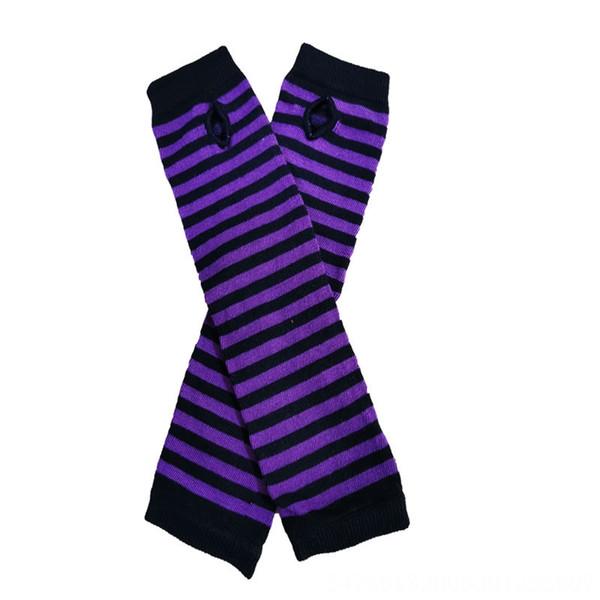 Púrpura Rayas