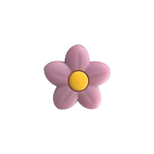 Perline Fiore viola