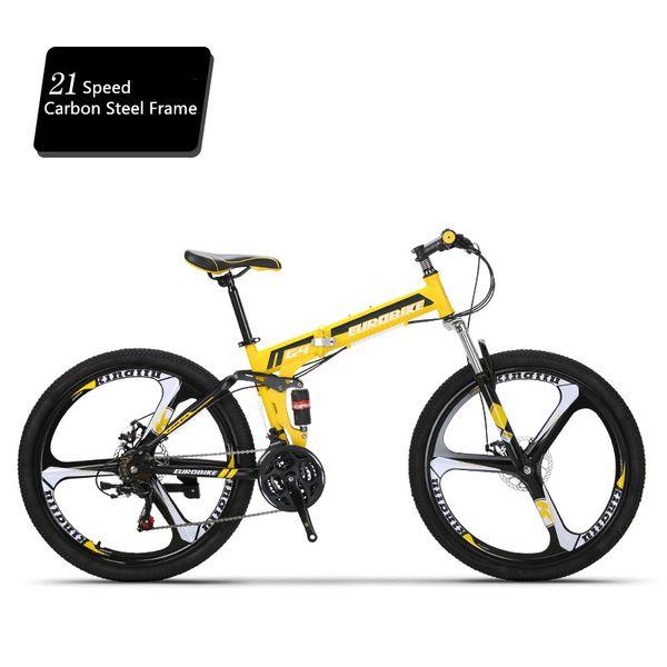 21 Speed B yellow