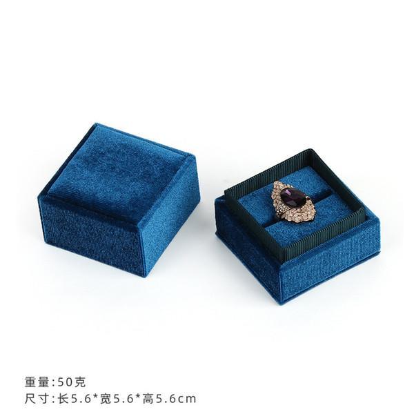 светло-голубой 5.6x5.6x5.6cm