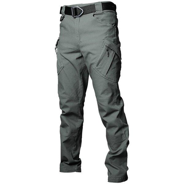 Pantalon seulement vert