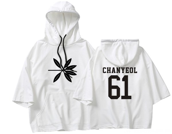 Chanyeol 61 Branco
