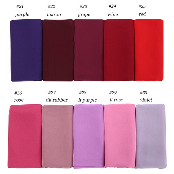 Lista de cores 3