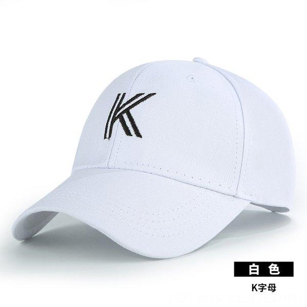 JX139 K harfi Beyaz