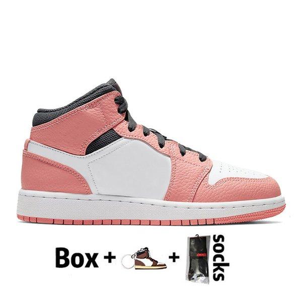 # Pink Quartz 36-40