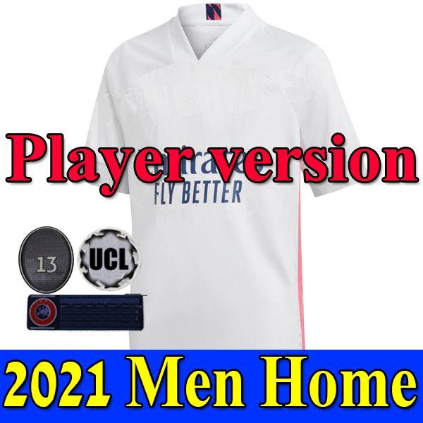 2021 홈 Player 버전 + 패치