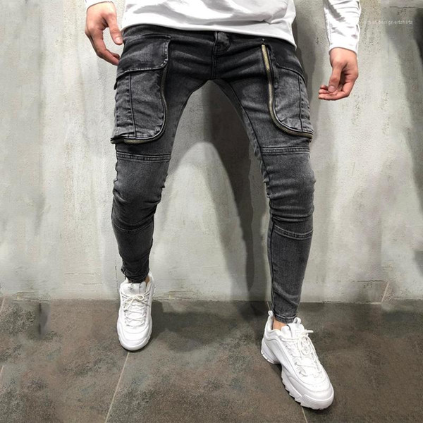 Seasons Fashion Mens Clothing Big Pocket Skinny Mens Jeans Light Casual Men Designer Pencil Pants Four Fashion Mens Clothing Women Clothing Mens Jeans Pants Hoodies Hiphop ,Women Dress ,Suits Tracksuits,Ladies Tracksuits Welcome to our Store.You will love.