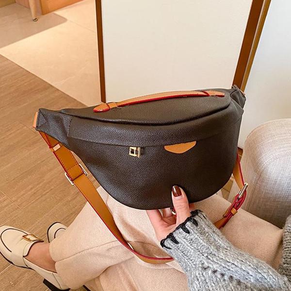 best selling 2020 hoto Newest Stlye Bumbag Cross Body fashion Shoulder Belt Bag Waist purse Bags pocket handbags Bumbag Cross Fanny Pack Bum Waist Bags