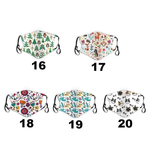 Mix Colors-Kids (16 ~ 20)