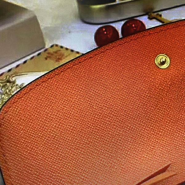 زهرة براون برتقالية في الداخل