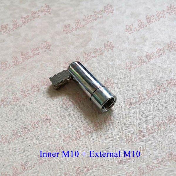Inner M10 + Outer M10