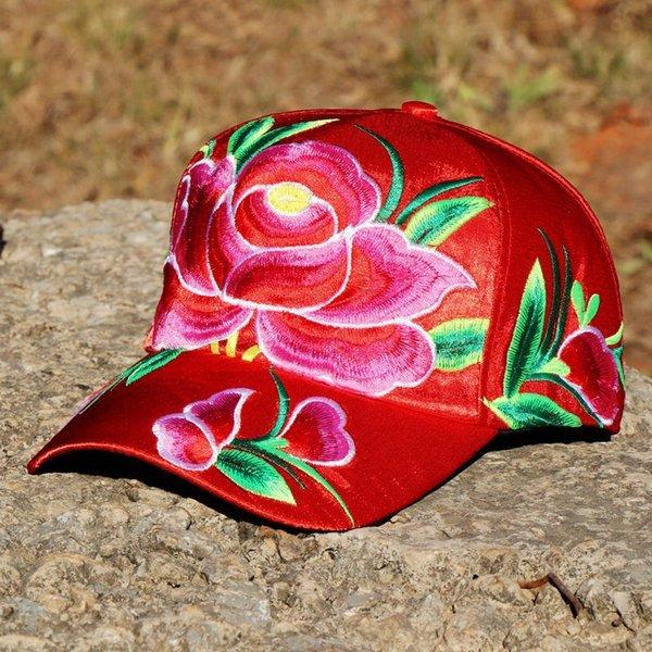 Big Red (Rose)
