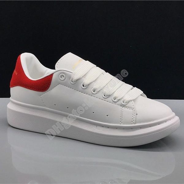 # 6 Beyaz Kırmızı