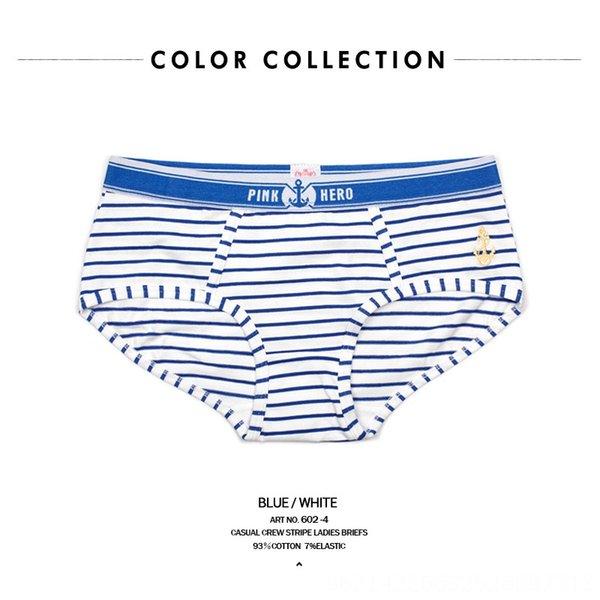 4-Sailor синие полосы
