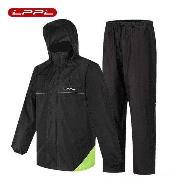 LPPL Split Raincoat Suit (ordinario)