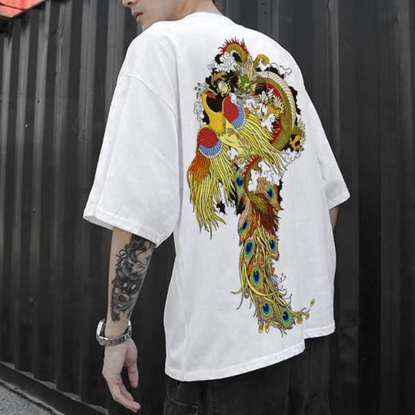 13 Drachen Phoenix