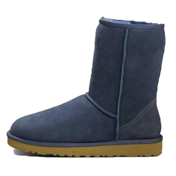 D Classic Half Boots (3)