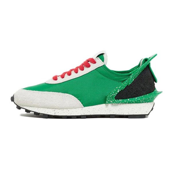 36-45 Undercover Lucky Green Red