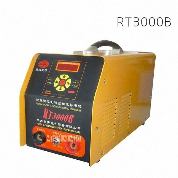 best selling New Arrival Mold Repair Machine RT3000B AC220V   110V mould repair Welder Cold Welding machine 1500w 50HZ Hot Selling SR6v#