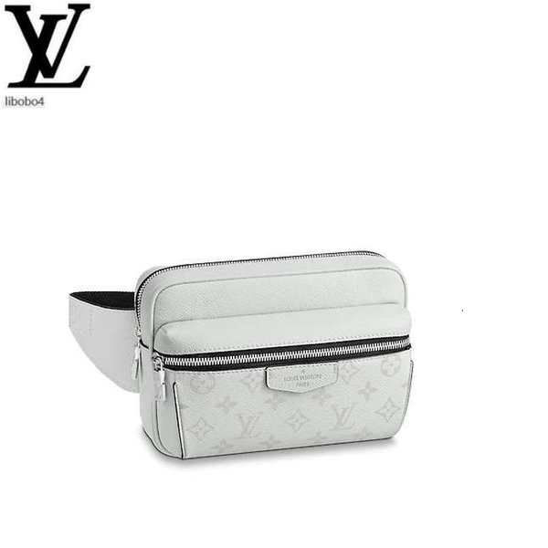 top popular Libobo4 M30247 White Limited Edition Outdoor Waist Bag Handbags Bags Top Handles Shoulder Bags Totes Evening 2020