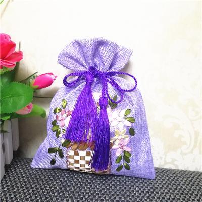 violett 18x23cm